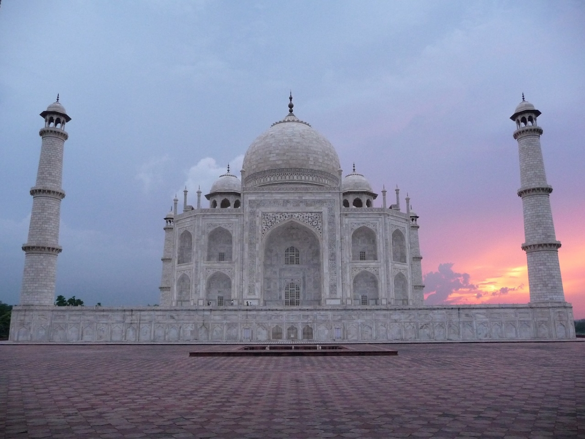 Taj Mahal, other monuments to remain shut as Covid-19 cases surge in Agra