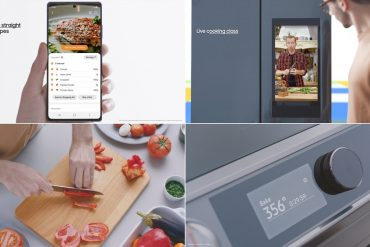 Samsung, LG highlight food tech leveraging AI, IoT solutions at CES 2021