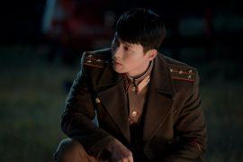 현빈은 Crash Landing On You와 Entertainment News & Top Stories Awards를 수상한 후 영화 속편에서 북한 요원으로 돌아온다.