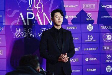 현빈, 영화 속편 '엔터테인먼트 뉴스 & 톱 스토리'에서 북한 요원 역을 되풀이하다