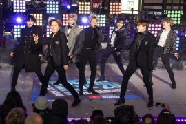 'ARMY'Cayetano 경고 : 'BTS'는 브랜드