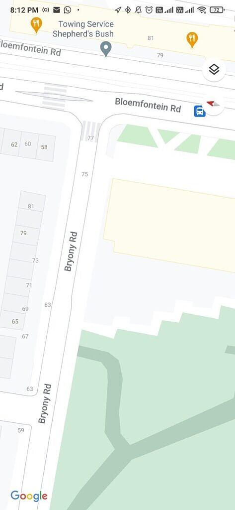 새로운 거리 수준 세부 정보