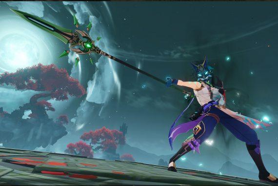 """Genshin Impact""는 2 월에 1.3 업데이트를받을 예정입니다."