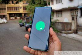 OnePlus는 일부 구형 휴대폰에 대한 새로운 OxygenOS 11 런처를 지원합니다.