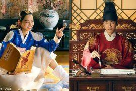 김정현 씨와 함께 노래한다.  OST 퀸