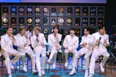 방탄 소년단, 'MTV 언플러그드'출연