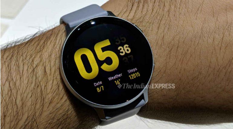Samsung, Samsung Galaxy Watch, Samsung Galaxy Watch 3, Tizen OS, Wear OS, wear os smartwatches,
