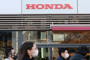 칩 부족으로 인해 일본 자동차 제조업체들은 1 월 글로벌 생산량이 4.5 % 감소했다고 Auto News, ET Auto