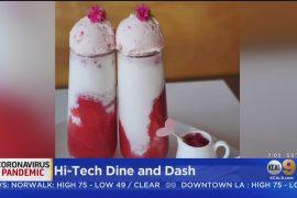 """하이테크 """"Dyn & Dash""""로 인기있는 한국 카페 퓨전 폐쇄"""