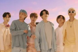 BTS costumes from hit single 'Dynamite' auctioned off for $162,500
