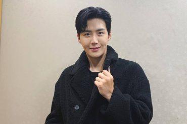 한국 배우 김선호, 필리핀 팬들을위한 팬 미팅 개최