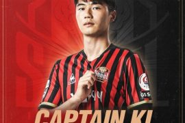 Ki Sung-yueng [FC SEOUL]