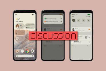 Android 12에서 기대할 수있는 기능은 무엇입니까?