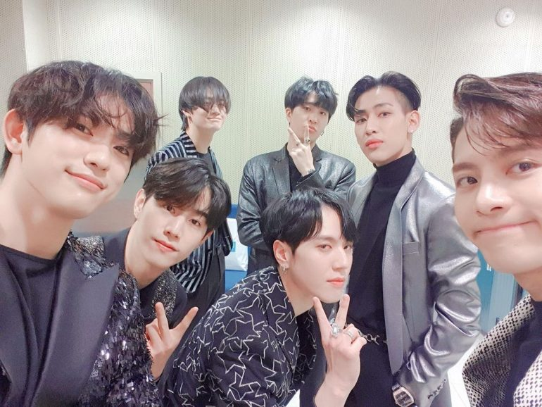 GOT7이 JYP 엔터테인먼트에서 떠났다-다음은?