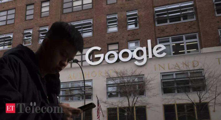 Google은 고용 비용을 해결하고 편견을 지불하기 위해 380 만 달러를 지출합니다. Telecom News, ET Telecom