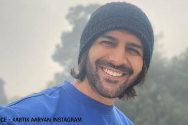 "Kartik Aaryan은 소셜 미디어에서 ""OTT vs Cinema""논란을 일으켰습니다.  팬 반응"