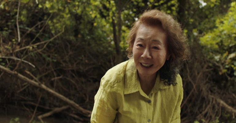 Minary의 레슬링을 좋아하는 할머니를 만나십시오.