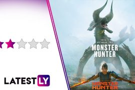 Monster Hunter : Milla Jovovich와 Tony Jaa Battle Ugly Monsters가 또 다른 Soulmate 비디오 게임 각색 판 검토 (최신 독점)