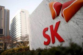 SK 이노베이션, 미국 배터리 제조 수입 금지 극복 약속