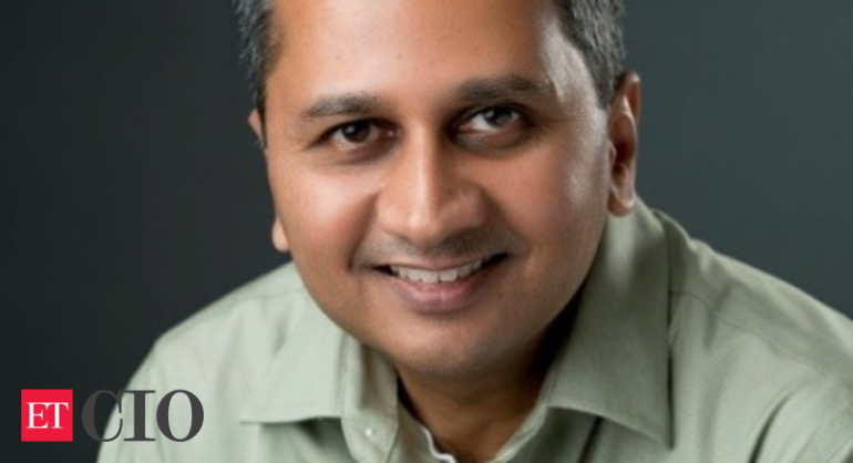 SoftBank Vision Fund는 Microsoft Nagraj Kashyap, IT News 및 ET CIO 뮤추얼 펀드 사장을 고용합니다.
