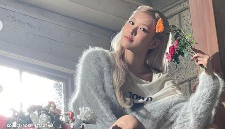블랙 핑크 로즈, 온더 그라운드로 한국 솔로이스트 1 억뷰 돌파
