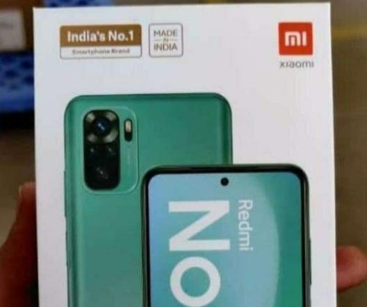 새로운 유출로 Redmi Note 10 (글로벌)에 Snapdragon 678 프로세서가 포함됨