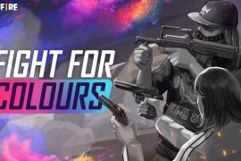 Garena Free Fire Holi event announced: Everything you need to know