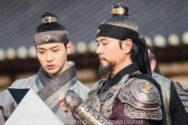 한국 드라마 '엑소시스트 조선', 중국 문화 묘사 논란