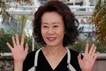 한국 여배우, 역사적인 오스카상 후보에 오른 엔터테인먼트    삶의 스타일