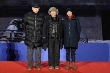 한국 전쟁의 마지막 단계 영웅을 기리는 영화