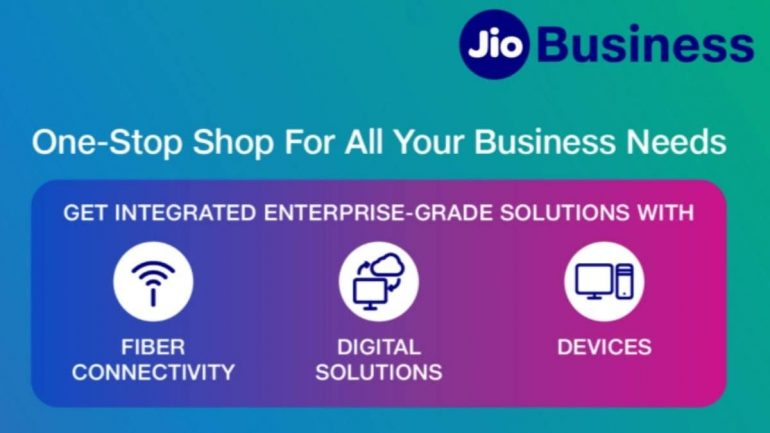What is JioBusiness? List of plans, what do they offer