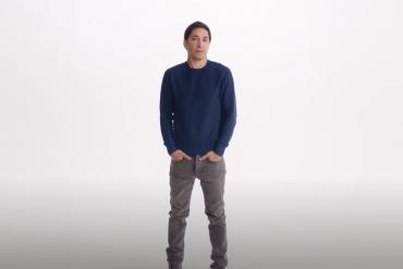 """I 'm a Mac""으로 알려진 Justin Long은 새로운 Intel 광고에서 Apple을 운영하고 있습니다."