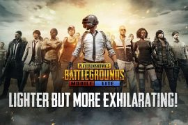 Players who have the older version of PUBG Mobile Lite (0.20.0) can directly update to the latest version in-game (Image via PUBG Mobile Lite)