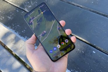 Android의 AirDrop에 상응하는 기능이 크게 향상 될 예정입니다.