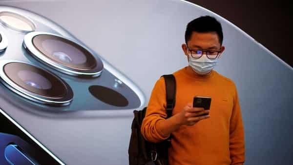 Android 기기, iPhone은 4 분 30 초마다 Google과 Apple에 전화 데이터를 보냅니다.