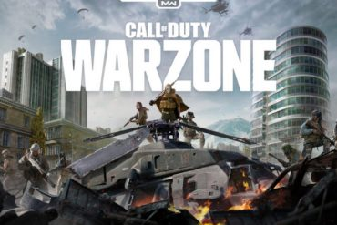 Call of Duty Warzone : Season 2 희귀 아이템