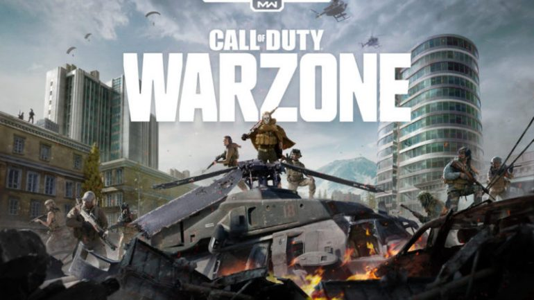 Call of Duty Warzone : Season 2 희귀 아이템
