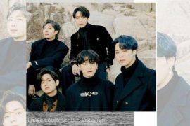 Dynamite BTS는 역사를 만듭니다.  핫 100 차트 30 주를 돌파 한 최초의 K 팝송