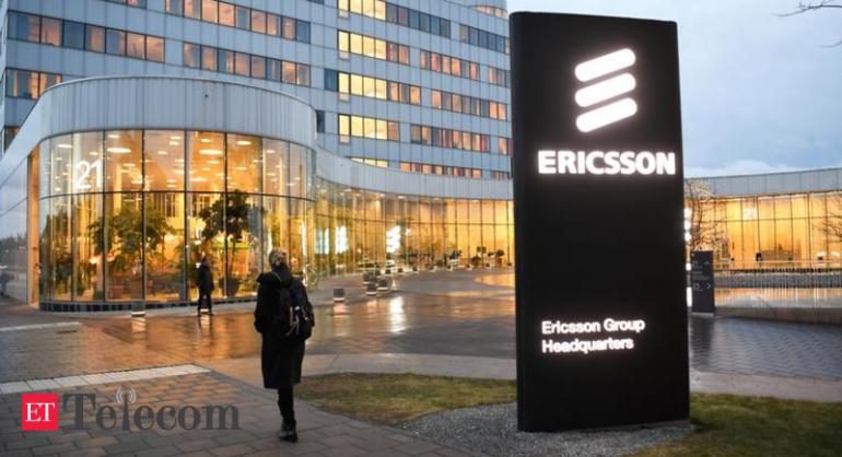 Ericsson, CSP가 새로운 5G 수익원, Telecom News, ET Telecom을 활용할 수있는 소프트웨어 솔루션 출시