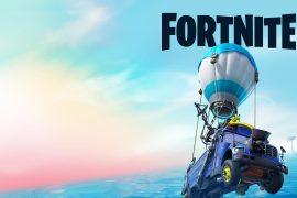 Fortnite, 새로운 boxfight 기간 한정 이벤트 출시