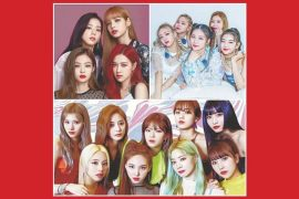 K-Pop Girls의 힘-신문