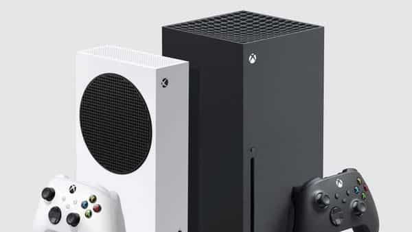 Xbox Series XIS - Microsoft