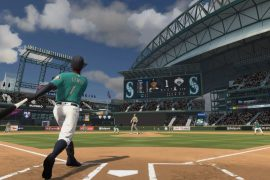 RBI Baseball 21이 3 월에 Xbox, PlayStation 및 Switch로 돌아옵니다.