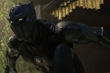 Square Enix, Spring 2021 발표 : Marvel 's Avengers의 Black Panther를 포함한 모든 발표