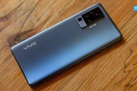 Vivo X60 시리즈가 3 월 25 일 인도로 향하는 것으로 확인되었습니다.