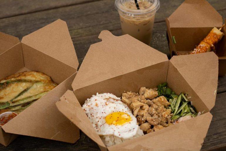 검토 : 쌀의 여왕 푸드 트럭이 Nacogdoches에 새로운 맛의 길거리 음식을 제공합니다    환대