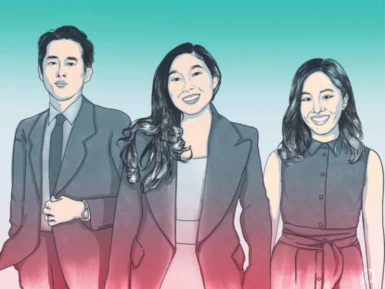 미시간 주립 대학 교수가 엔터테인먼트에서 아시아계 미국인의 대표성을 논의