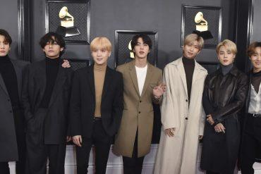 방탄 소년단, 영어 신곡 '버터'발표