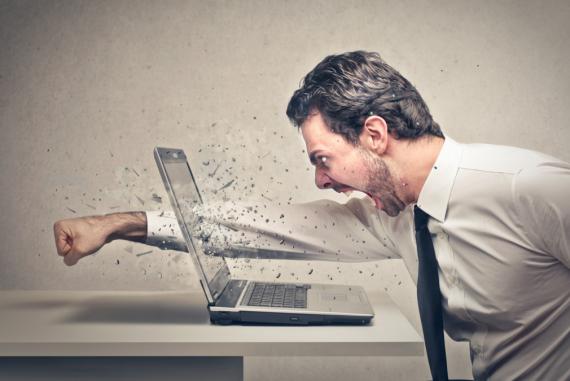 새로운 Windows 10 업데이트는 전 세계의 고통을 야기합니다