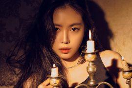 에이 핑크 나은, 플레이 엠 탈퇴, YG 엔터테인먼트 입사 협의